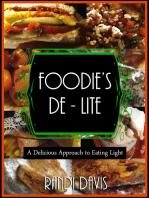 Foodie's De-Lite