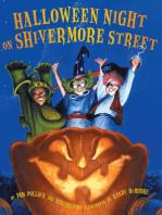 Halloween Night on Shivermore Street