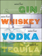 Mini Bar Bundle