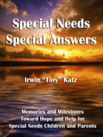 Special Needs Special Answers