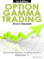 Option Gamma Trading (Volcube Advanced Options Trading Guides, #1)