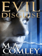 Evil In Disguise