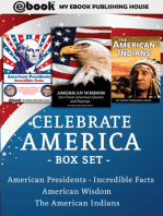 Celebrate America Box Set