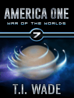 America One - War of the Worlds (Book 7)