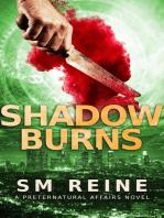 Shadow Burns