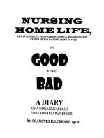 Nursing Home Life