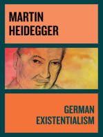 German Existentialism