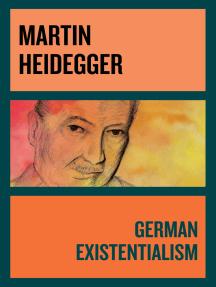 German Existentialism