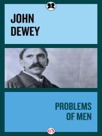 Problems of Men