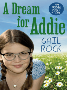 A Dream for Addie