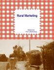 Challanges in Rural Marketing