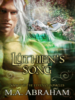 Luthien's Song