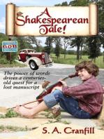 A Shakespearean Tale!