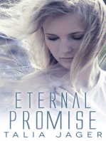 Eternal Promise (A Between Worlds Novel