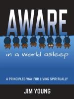 Aware In A World Asleep
