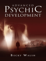 Advanced Psychic Development
