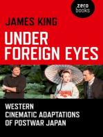 Under Foreign Eyes
