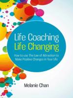 Life Coaching — Life Changing