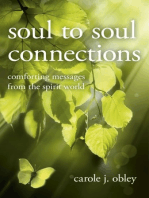 Soul to Soul Connections