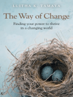 The Way of Change