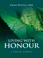 Living With Honour