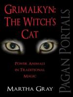 Pagan Portals - Grimalkyn