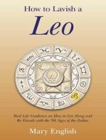 How to Lavish a Leo