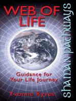 Shaman Pathways - Web of Life