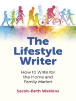 The Lifestyle Writer