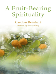 A Fruit-Bearing Spirituality