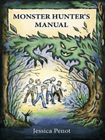 The Monster Hunter's Manual