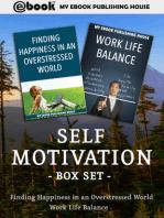 Self Motivation Box Set