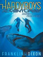 Shadows at Predator Reef