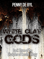 White Clay Gods
