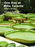 One Day at Villa Taranto From Milan