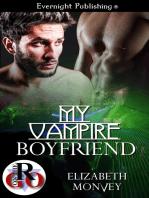 My Vampire Boyfriend