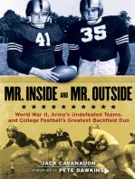 Mr. Inside and Mr. Outside
