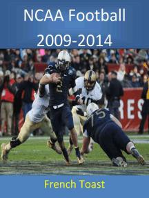 NCAA Football 2009: 2014
