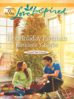 Her Holiday Fireman