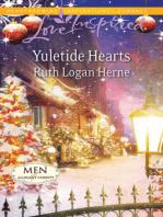 Yuletide Hearts
