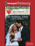 The Wedding Arbor
