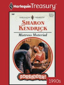 Mistress Material by Sharon Kendrick - Read Online