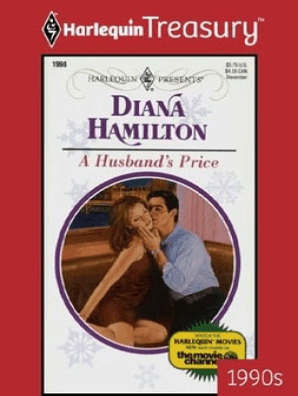 A Husband's Price by Diana Hamilton - Book - Read Online