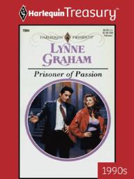 Prisoner of Passion