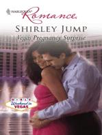 Vegas Pregnancy Surprise