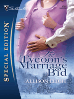 The Tycoon's Marriage Bid