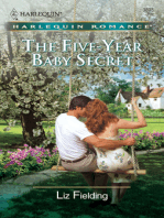 The Five-Year Baby Secret