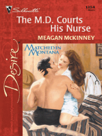 The M.D. Courts His Nurse