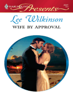 Wife By Approval