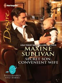 Secret Son, Convenient Wife by Maxine Sullivan - Read Online